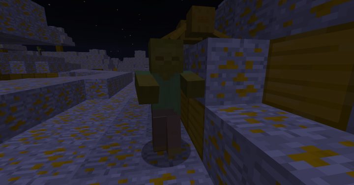 Copper Mobs. Yep this mod adds in brand new mobs with most of them being Copper Based!