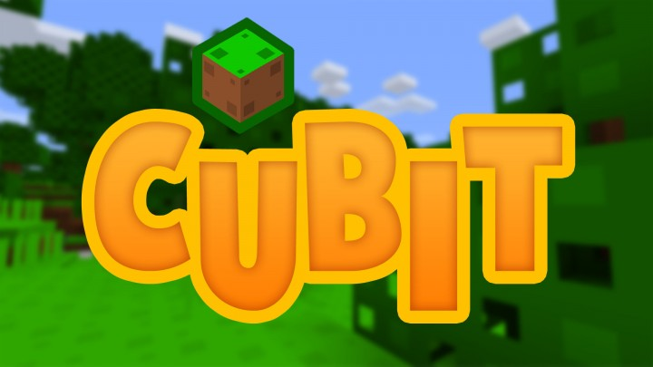 Popular Texture Pack : Cubit