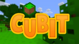 Cubit Minecraft Texture Pack