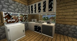Furniture Resource Pack Minecraft