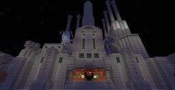 Charlie and the Chocolate Factory Minecraft Map & Project