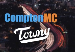 ComptonMC Towny 1.12.2 Minecraft Server