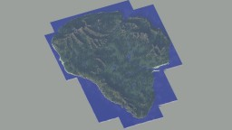 Jurassic Park: Isla Nublar Map [download] Minecraft Map & Project