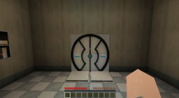 Portal Adventure Map Minecraft Map & Project