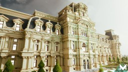 Buildcon entry: Realistic Architecture [DOWNLOAD] Minecraft