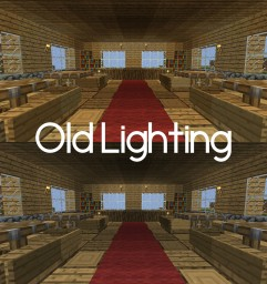 Minecraft Old Lighting Minecraft Texture Pack