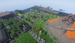 Iron Seas Naval Battle Server Minecraft