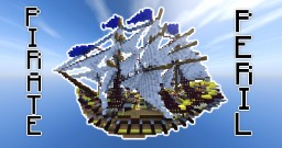 Pirate Peril Minecraft Map & Project