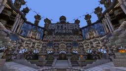 WitherMC spawn [SBR] Minecraft