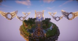 SkyVault Network Minecraft