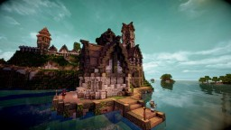 Elarya Revamped: Evermore   Minecraft