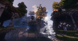 Fantasy Valley Minecraft Map & Project