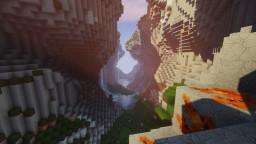 terraforming Fanfiction Minecraft Map & Project