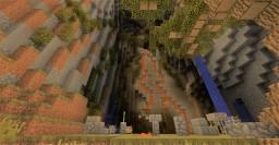 Atlanthea: RELEASED FOR BETA 7/18 Minecraft