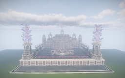 Mansion of Love Minecraft Map & Project