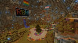 The Rainbow Network Minecraft Server
