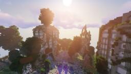 SkyFactions Minecraft
