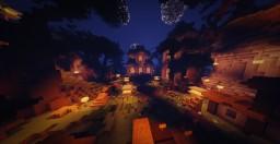 LeaderCraft Spawn Minecraft Map & Project