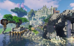 Leutopia Minecraft Map & Project