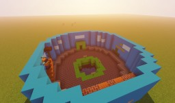 Parkour: Video Game Edition Minecraft Map & Project