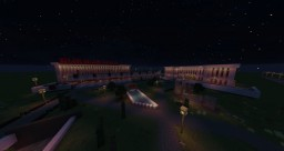Pokrov, Soviet library Minecraft Map & Project
