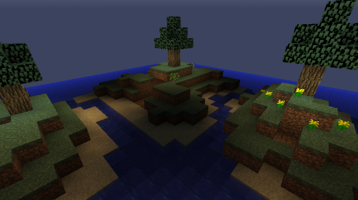 The Classic Archipelago
