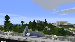 Tuto ville V.2 Minecraft Map & Project