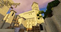 Mirage [CS:GO] Minecraft Map & Project