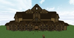 Murray Mansion Minecraft Map & Project