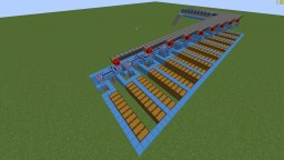 """DOWNLOAD ADDED"" Huge 'Expandable' Storage Room 'Selector' for 1.11.2 (Maybe others, not tested) Minecraft Map & Project"