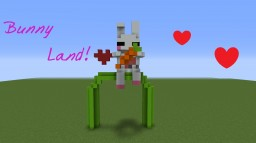 Bunny Land Minecraft Map & Project