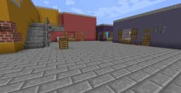 Chaves Village Minecraft Map & Project