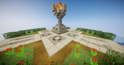 Monument Minecraft Map & Project
