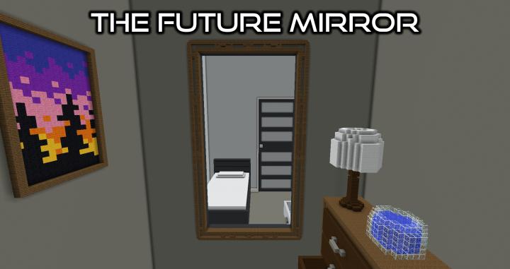 Popular Project : The Future Mirror - Solo Contest