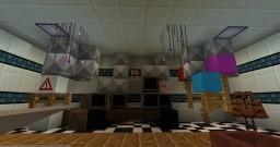[1.12.2] Ultimate Custom Night Office Minecraft Map & Project