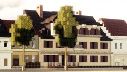 Brüder Grimm Geburtshaus, Hanau, Germany Minecraft Map & Project