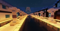 AvatarMC: Northern Water Tribe Minecraft Map & Project