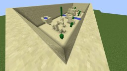 Super Smash Mobs. (By SirBoxxy) Minecraft Map & Project