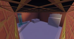 Giant Bathroom Minecraft Map & Project