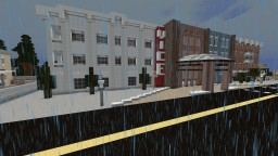 Plains Run- a small town project Minecraft Map & Project