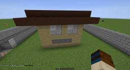 fight herobrine Minecraft Map & Project