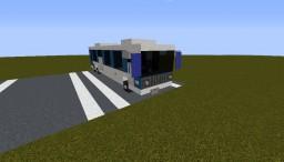 Public bus   Public WWNR vehicle   Minecraft Map & Project