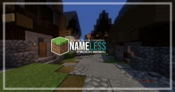 NAMELESS™ | Lakefield Town Minecraft Map & Project