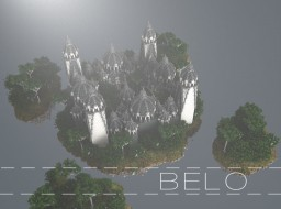 [BELO] Modern Project Minecraft Map & Project