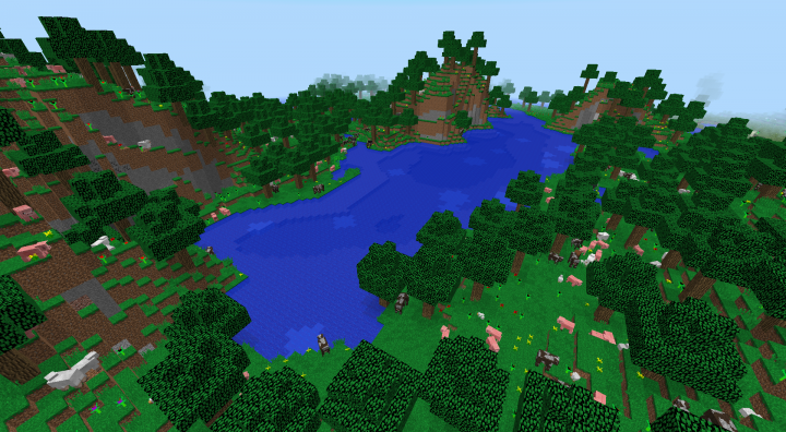 The new biome