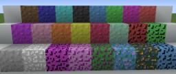 TmTmc-Gravels Minecraft Mod