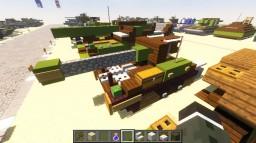 M56 Scorpion - America Minecraft Map & Project