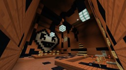 Bendy and the ink machine custom RP 1.5 (bedrock edition) Minecraft Map & Project