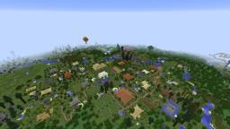[FR] Map aventure survie 1.12 Minecraft Map & Project