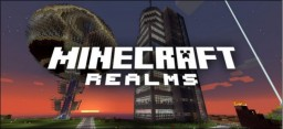 I want to join a Realm. Minecraft Blog Post